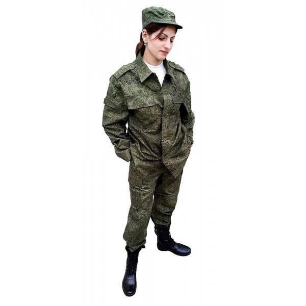 Общевойсковой костюм ЮДАШКИН