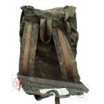 Армейский вещевой мешок пиксель