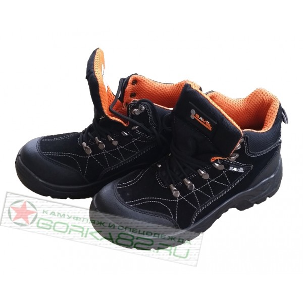 Ботинки Торнадо