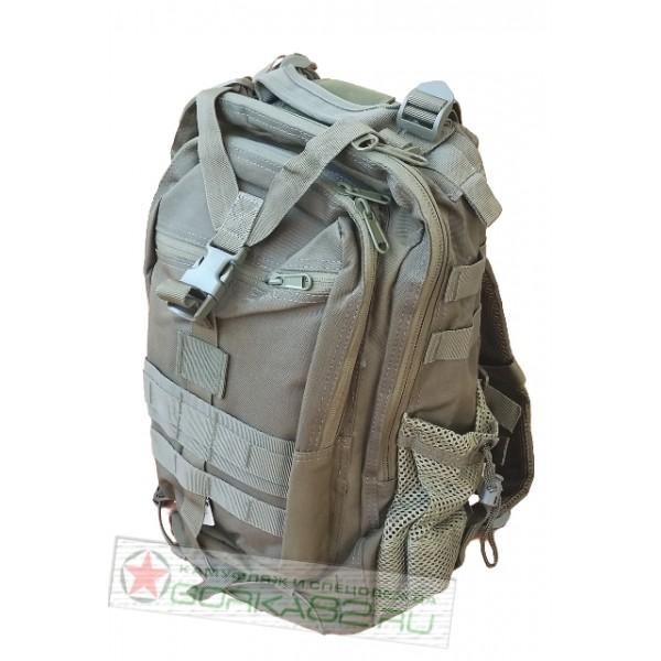 Рюкзак тактический 20л (ХАКИ)