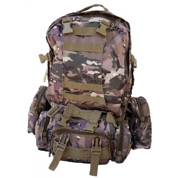 Рейдовый рюкзак 40 л (МУЛЬТИКАМ)