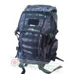 Рюкзак Urban (криптек черный) 40 л