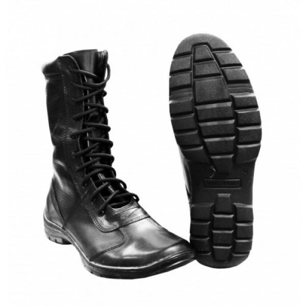 Ботинки с высокими берцами Гудермес