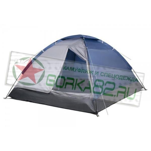 Палатка трехместная ТУРИСТ